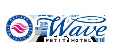 岡山駅前のビジネスホテル |Wave Hotel ‐ウェーブ・ホテル‐